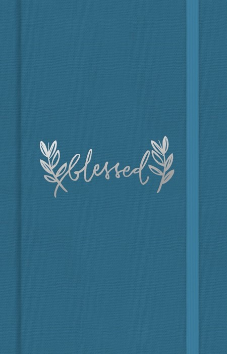 Blessed, Journal (Hard Cover)