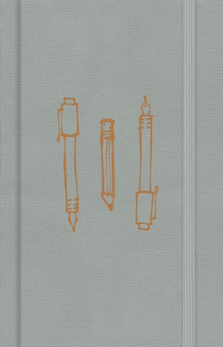 Journal (Hard Cover)