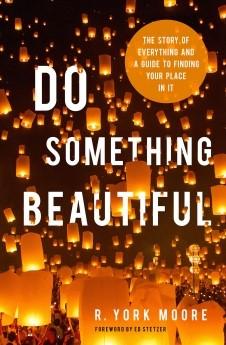 Do Something Beautiful (Paperback)