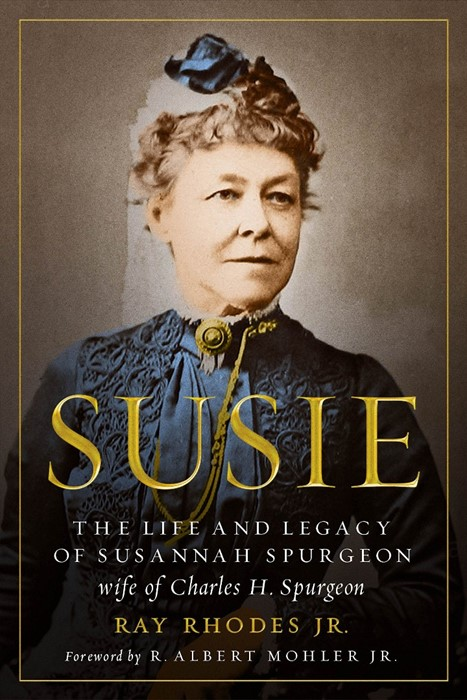 Susie (Hard Cover)