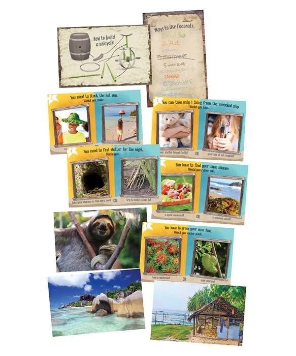VBS Imagination Station Poster Pack (Pack of 10) (Poster)