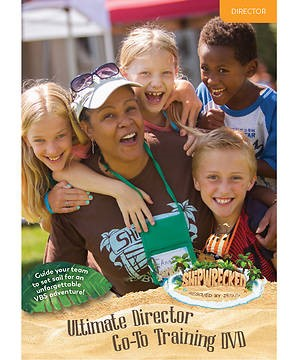 VBS Ultimate Director Go-To Recruiting And Training DVD (DVD)