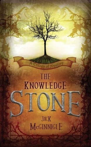 The Knowledge Stone (Paperback)