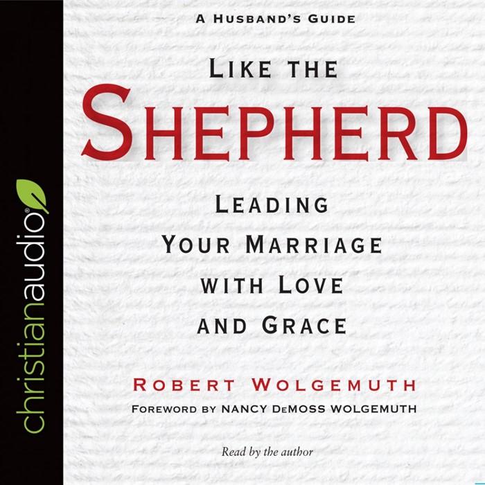 Like The Shepherd (CD-Audio)