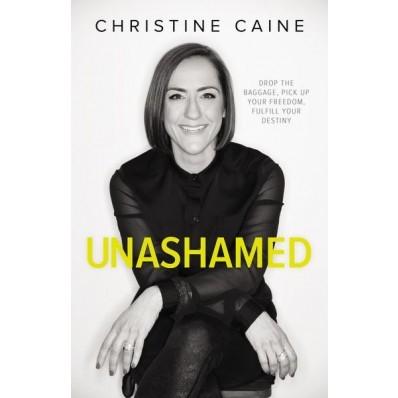 Unashamed (Paper Back)