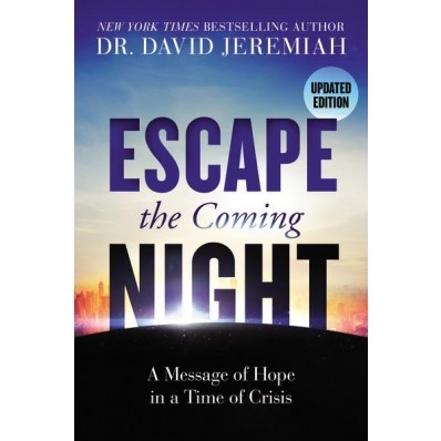 Escape The Coming Night (Paperback)