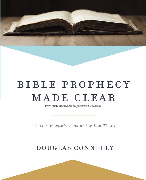 Bible Prophecy Made Clear (Paperback)