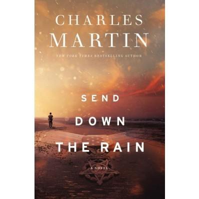 Send Down The Rain (Hard Cover)