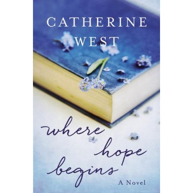 Where Hope Begins (Paperback)
