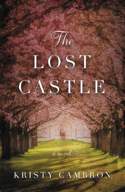 The Lost Castle (Paperback)