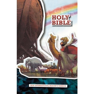 NIrV Children's Holy Bible (Paperback)