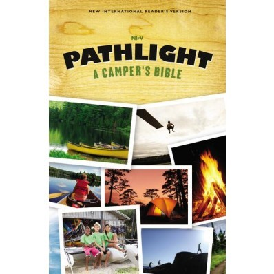 NIrV Pathlight: A Camper's Bible