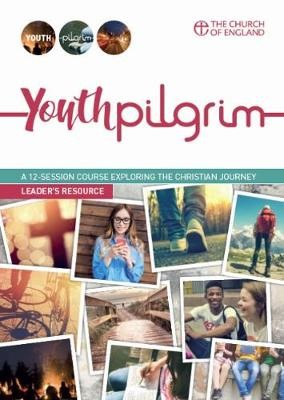 Youth Pilgrim Participant's Journal (Paperback)