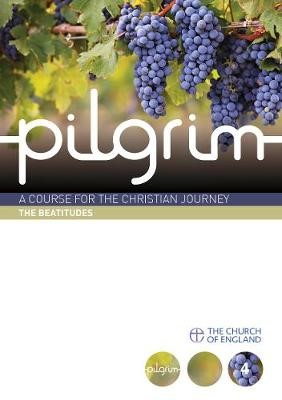Pilgrim Book 4: The Beatitudes Large Print (Paperback)