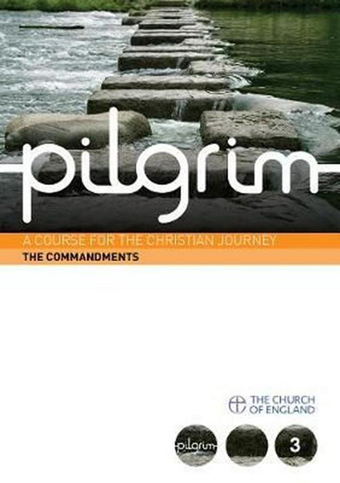 Pilgrim Book 3: The Commandments (Pack of 6) (Multiple Copy Pack)