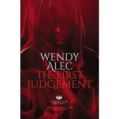 The First Judgement (Paperback)