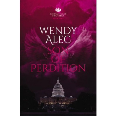 Son Of Perdition (Paperback)