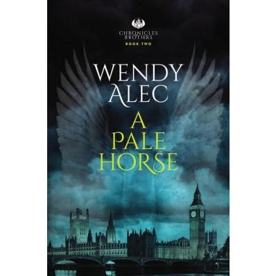 Pale Horse, A (Paperback)