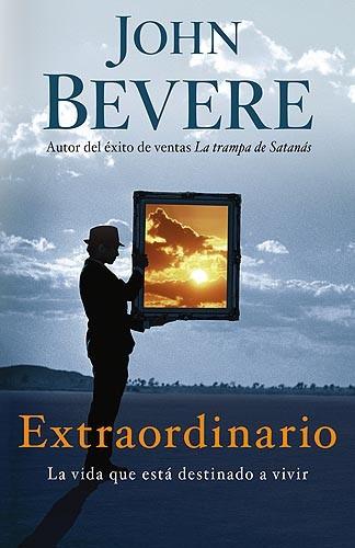 Extraordinario (Paperback)