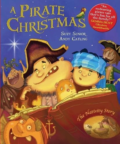 Pirate Christmas, A (Paperback)