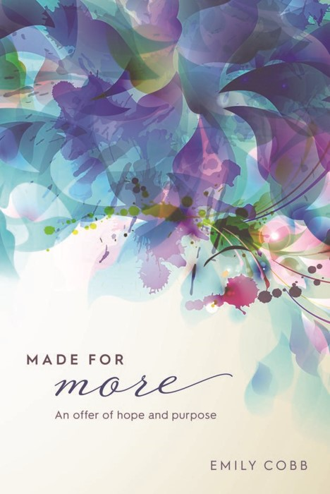 Made For More (Paperback)
