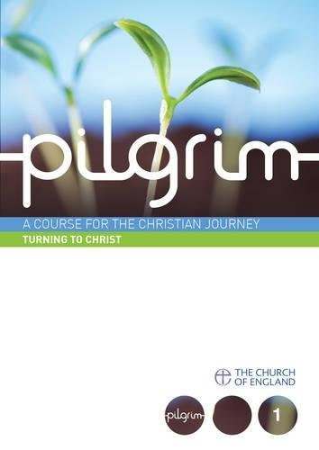 Pilgrim Book 1: Turning To Christ Large Print (Paperback)