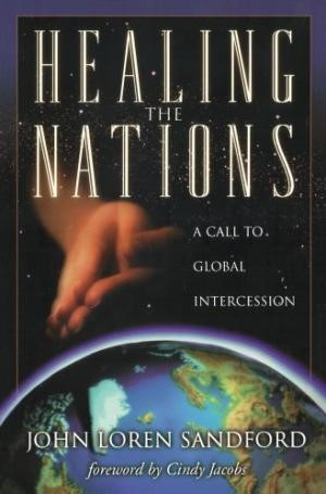 Healing The Nations (Paperback)