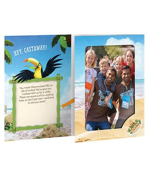 VBS Follow-Up Foto Frames (Pack of 10) (General Merchandise)
