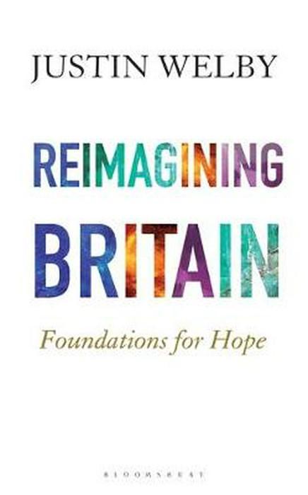 Reimagining Britain (Hard Cover)