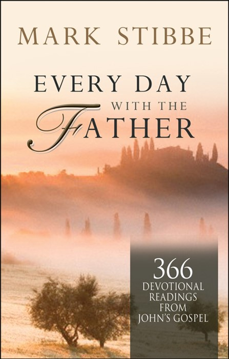 Every Day With The Father (Hard Cover)