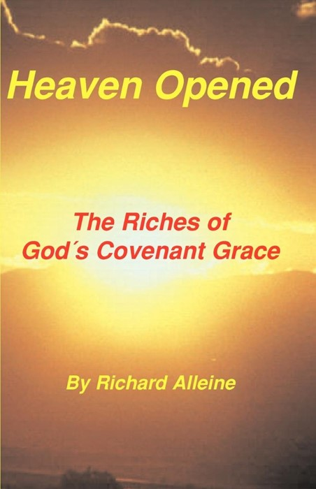 Heaven Opened (Paperback)