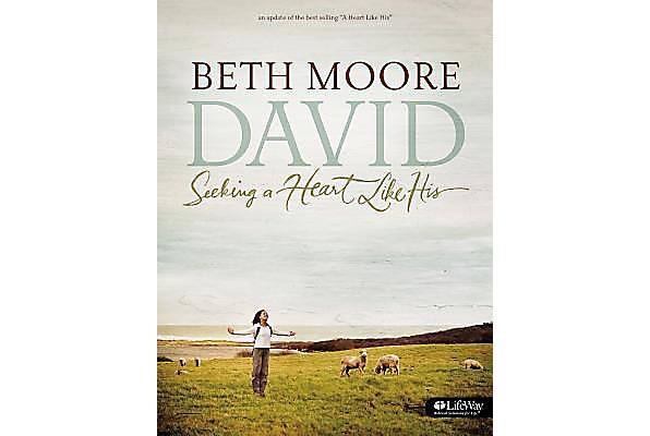 David - Audio CDs (Updated Edition) (CD-Audio)