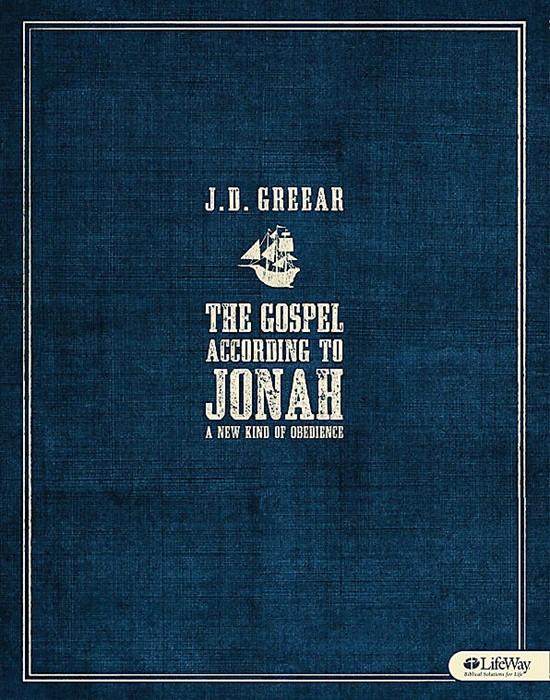 The Gospel According to Jonah (Kit)