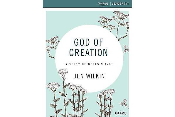 God of Creation - Leader Kit (Kit)
