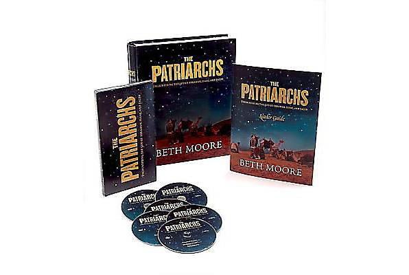 The Patriarchs Leader Kit (Kit)