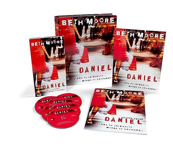 Daniel - Leader Kit (Kit)