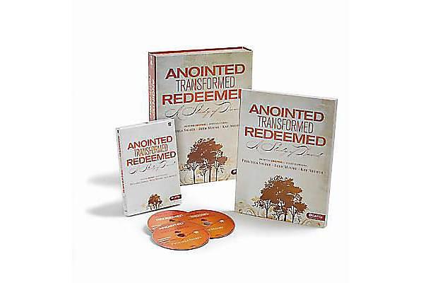 Anointed, Transformed, Redeemed - Leader Kit (Kit)