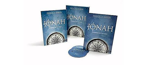 Jonah - Leader Kit (Kit)