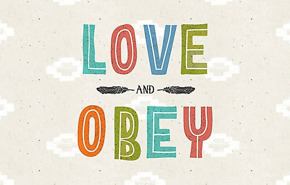Bible Studies For Life: Kids Love and Obey Postcards Pkg. 25 (Postcard)