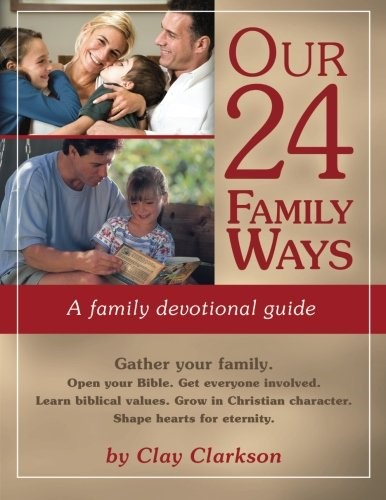 Our 24 Family Ways (Paper Back)