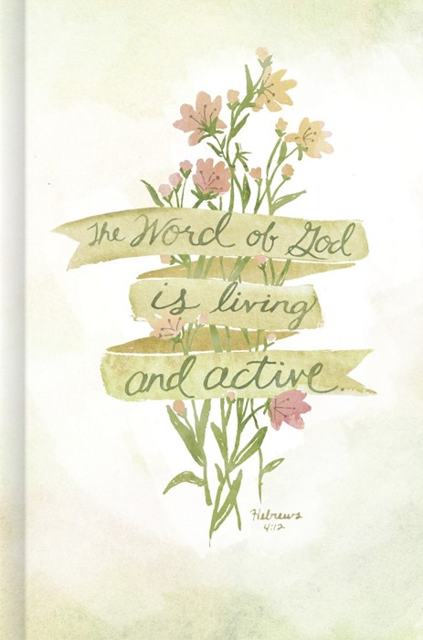 Living and Active, Journal