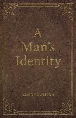 Man's Identity, A (Pack of 25) (Pamphlet)