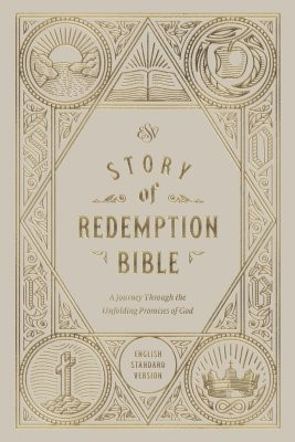 ESV Story of Redemption Bible (Hard Cover)