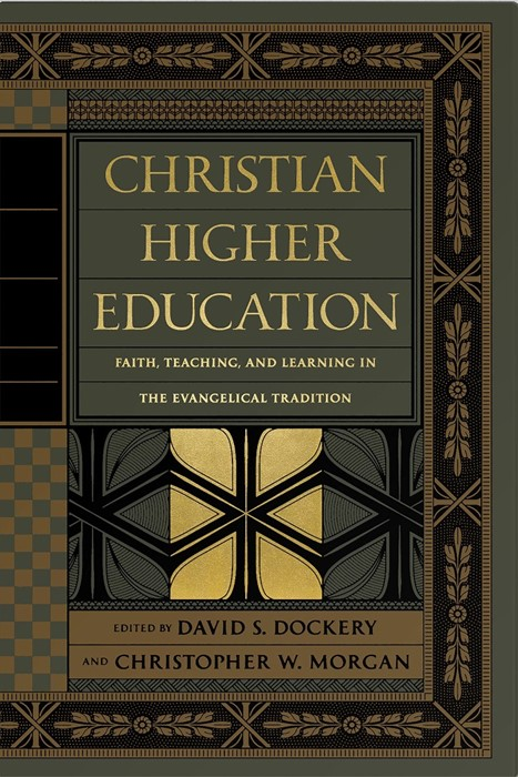 Christian Higher Education (Hard Cover)