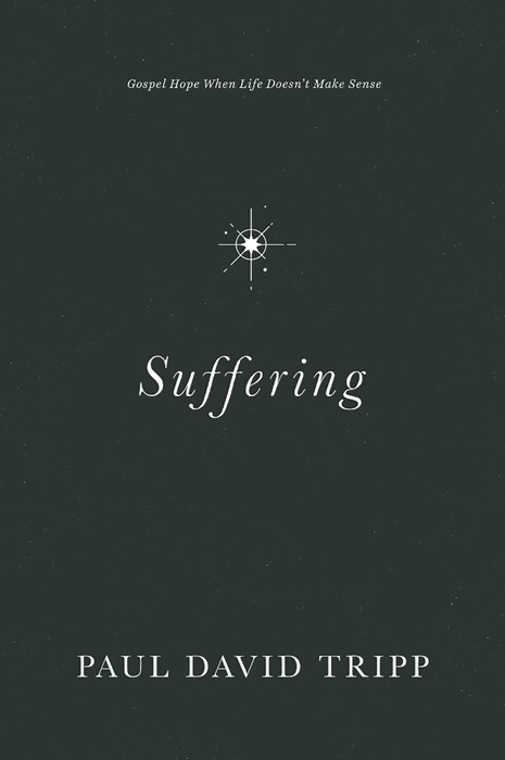 Suffering (Hard Cover)