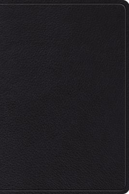 ESV Story of Redemption Bible (Leather Binding)