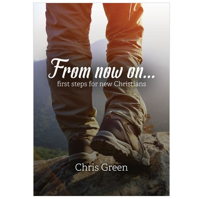 From Now On... (Paperback)