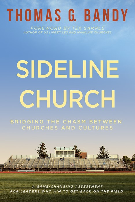 Sideline Church (Paperback)