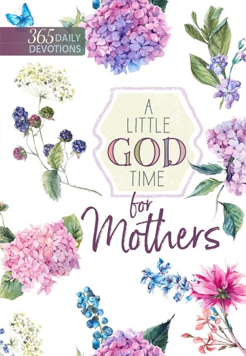 Little God Time for Mothers, A (Paperback)