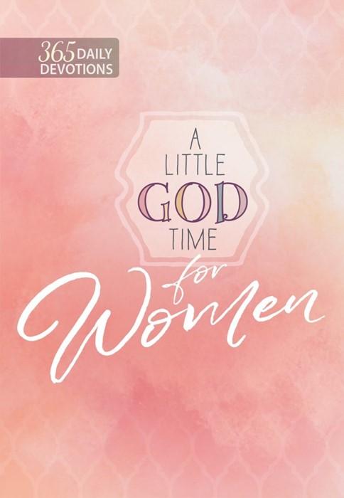 Little God Time for Women, A (Paperback)